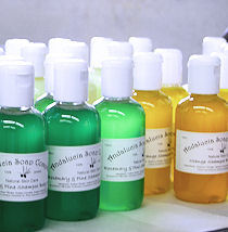 pure castile soap wholesale